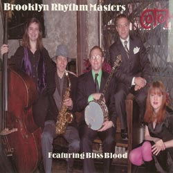Brooklyn Rhythm Masters