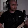 Matte Black on bass