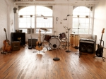 MetroSonic Recording Studio Live Room_6