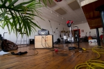 MetroSonic Recording Studio Live Room_4