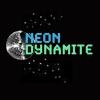Neon Dynamite Flyer