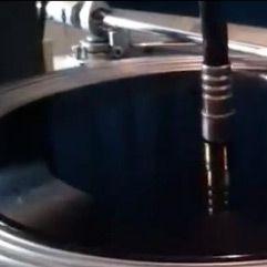 Vinyl Mastering for Matte Black