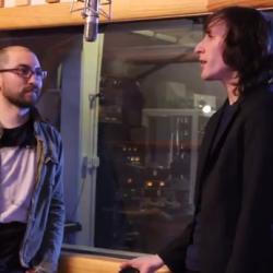 Matte Black interview - talking analog, art & music