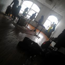 Show-Room @ MetroSonic - Events / Live & Recorded Productions