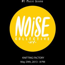 Metrosonic and Noise Collective Playlist Contest