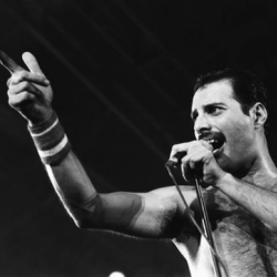 On This Day 40 Years ago Queen Embarked on First U.S. Tour