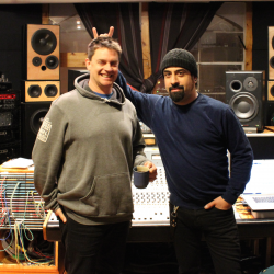 Jim Breuer and Rob Caggiano Tear Through MetroSonic