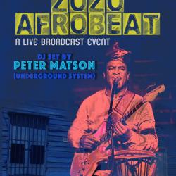 Live@MetroSonic Presents: Kaleta ft. Zozo Afrobeat June 12th
