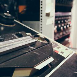 Pete's Gear Patrol interview - The Art Analog Recording