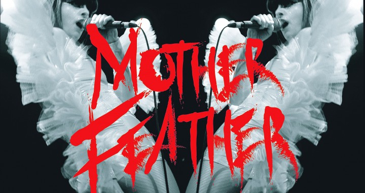 Mother Feather CD Artwork