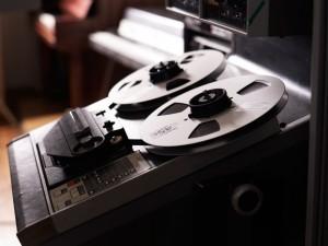 MetroSonic Recording Studio's Amex ATR 102