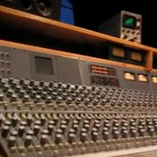 Vintage Neve 5315 console