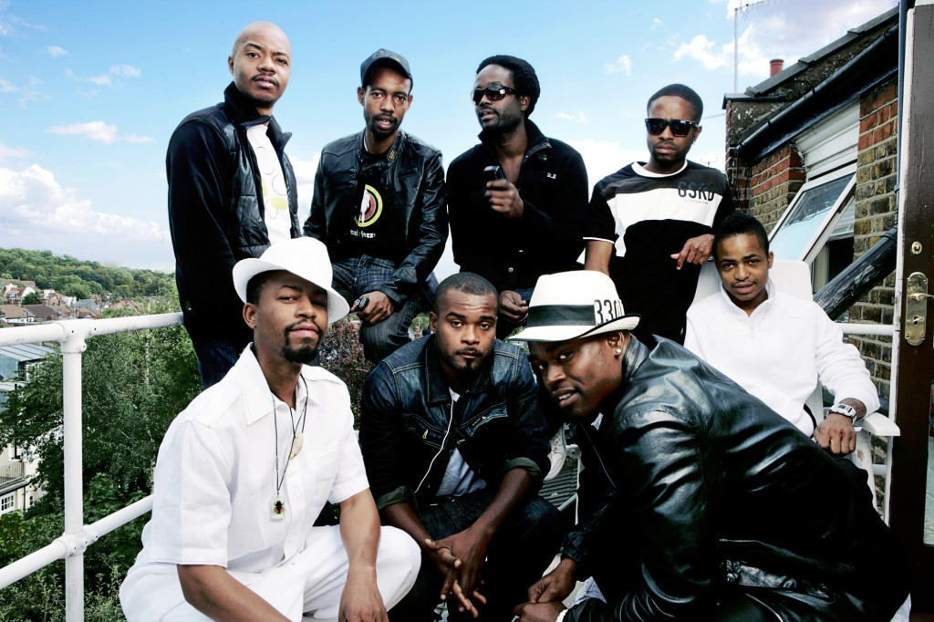 Hypnotic Brass Ensemble