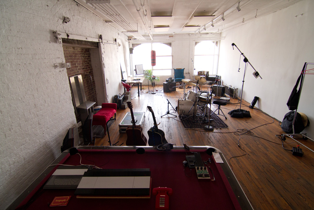 Pleasant Metrosonic Recording Studio Production Packages Metrosonic Largest Home Design Picture Inspirations Pitcheantrous