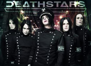 Deathstars in Metrosonic November 2007