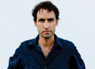 "Andrew Bird recorded at Metrosonic for his new project ""Break It Yourself"""