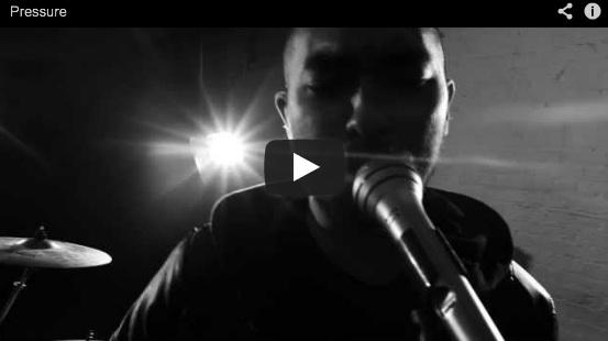 Matte Black music video