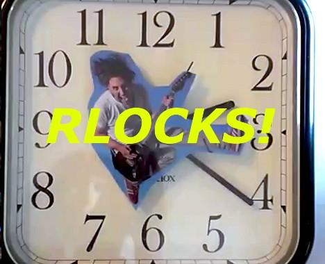 Rlocks!