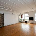 Show Room loft space