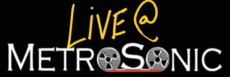 Live@MetroSonic