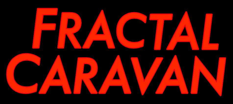 Fractal Caravan