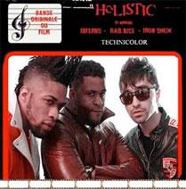 Hollistic