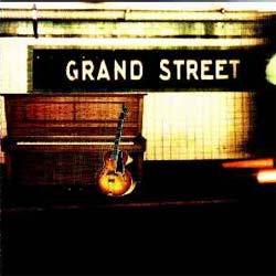 Grand Street debut album
