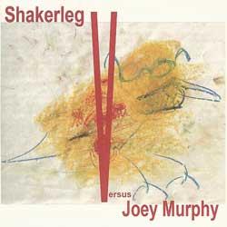Shakerleg vs. Joey Murphy
