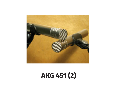 akg 451 (2)