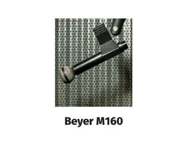 beyer m160