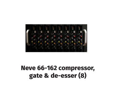 neve 66-162 compressor, gate & de-esser (8)
