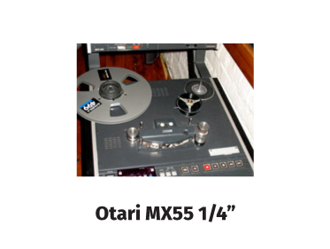 otari mx55