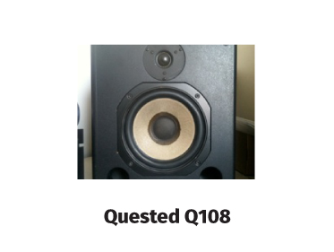 quested q108