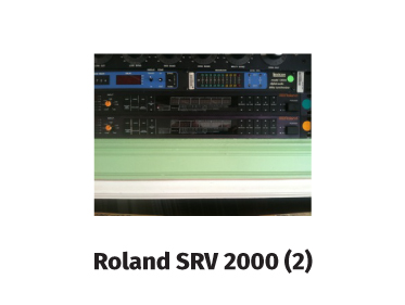 roland srv 2000