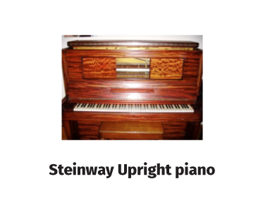steinway k series upright baby grand piano