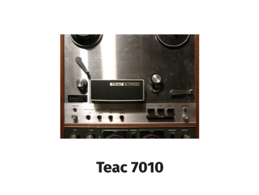 teac 7010