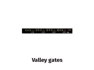 valley gates